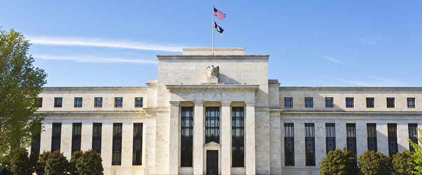 The Fed returns the punchbowl to the party