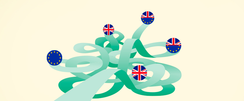 A bumpy road to a soft Brexit