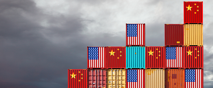 No one has won the Trade War... Yet