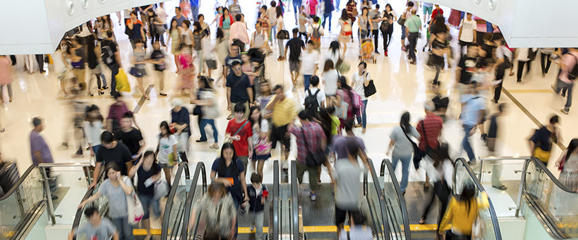 Will Chinese domestic consumers become the next global growth engine ?