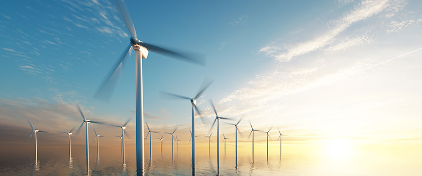 Why renewable energy has come of age in 2020