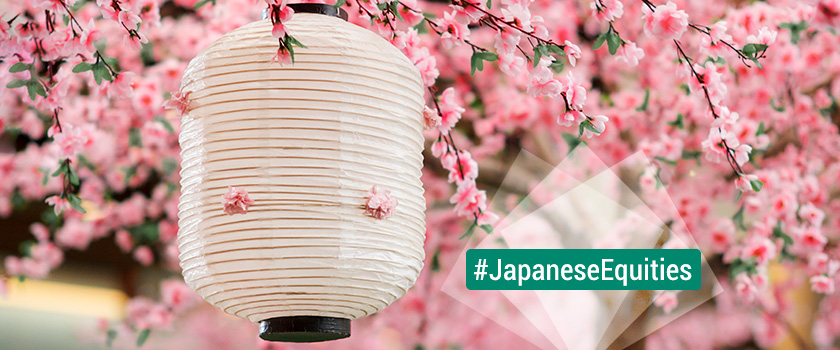 A Fresh Look at Japanese Equities