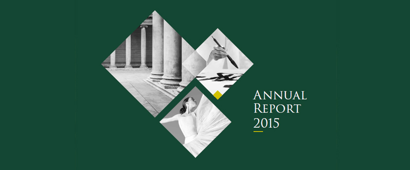 Annual & Financial Reports 2015