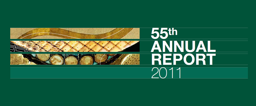 Annual & Financial Reports 2011
