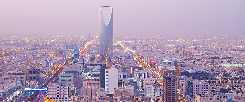Saudi Equities: ready for globalisation?