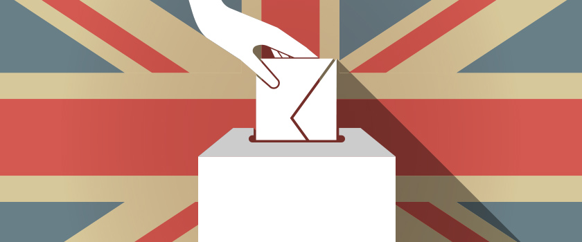 UK elections - Political challenges continue